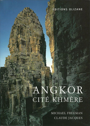 freeman jacques_angkor cite khmere